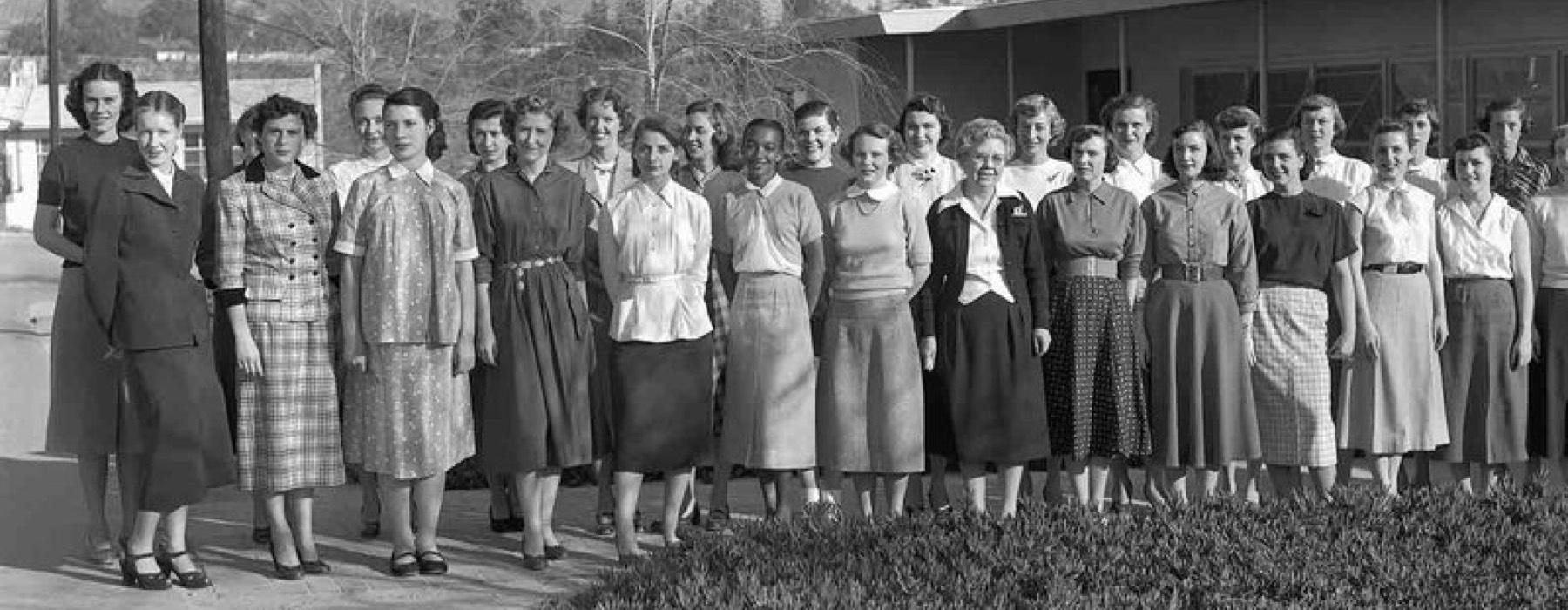 Women of JPL