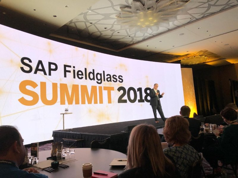 SAP Fieldglass Summit