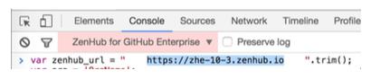 Setup Slack for GitHub Enterprise